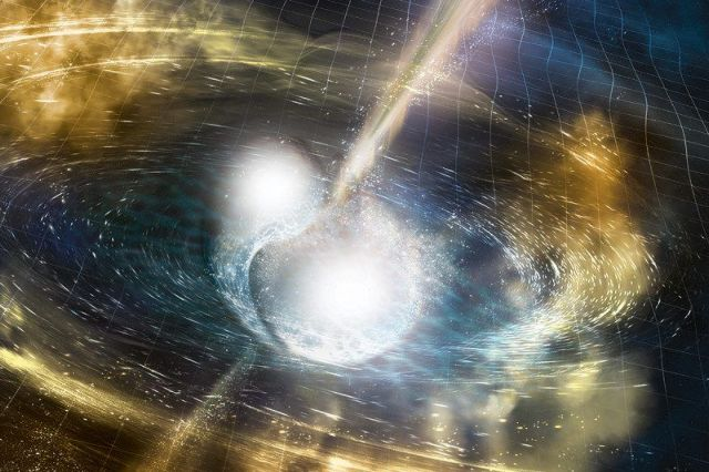 H ανίχνευση βαρυτικών κυμάτων ανακάλυψη της χρονιάς | tovima.gr