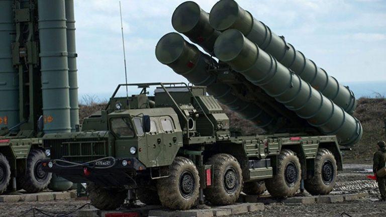 Γιατί η Τουρκία προτίμησε τους S-400 αντί των Patriot | tovima.gr