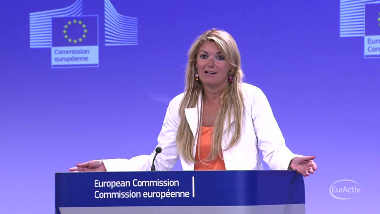 European Commission supports strategic partnership with Turkey | tovima.gr