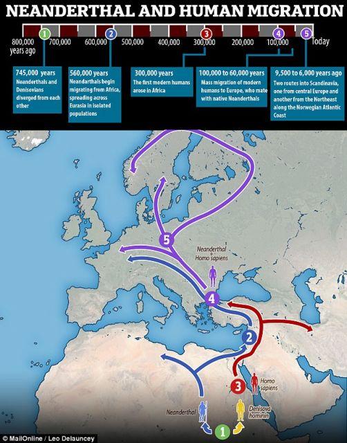 Από πού κρατάει η σκούφια των Σκανδιναβών; | tovima.gr
