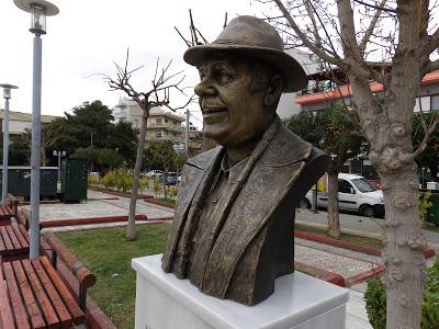 Το Αιγάλεω τιμά τον Γιώργο Ζαμπέτα | tovima.gr