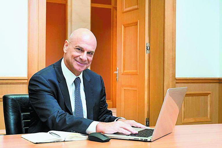 Στόχος για κέρδη €200 εκατ. από τη Eurobank… εξωτερικού | tovima.gr