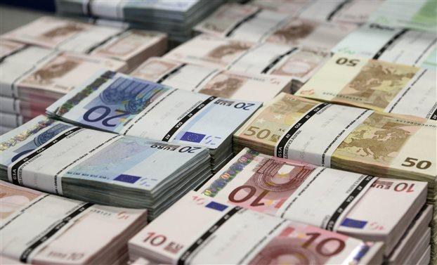 Eurostat: Στα €313,5 δισ. το δημόσιο χρέος το γ' τρίμηνο του 2017 | tovima.gr