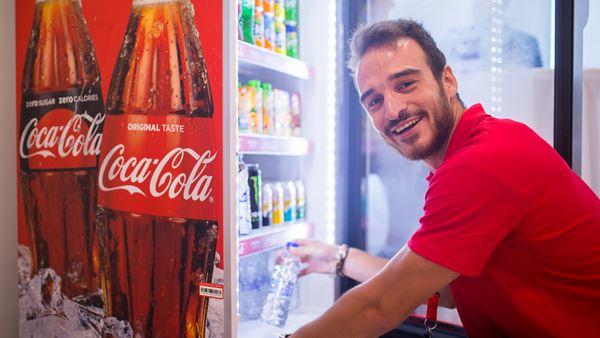 Coca – Cola Τρία Εψιλον: προσλήψεις 60 εποχικών υπαλλήλων | tovima.gr