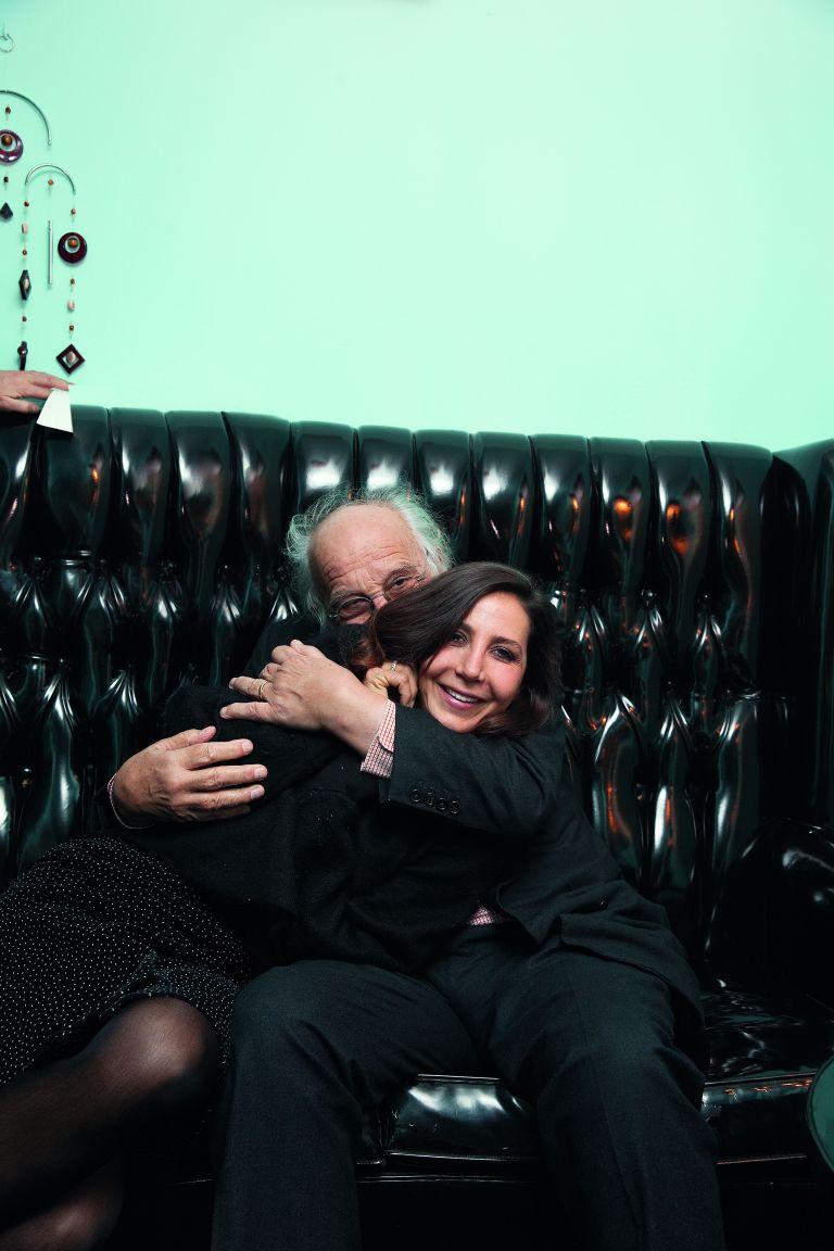 Αλέξανδρος Λυκουρέζος και Μαρία-Ελένη Λυκουρέζου: Αναμνήσεις από τη Ζωή | tovima.gr