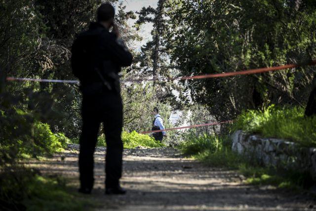 Βλήμα όλμου βρέθηκε στον λόφο του Φιλοπάππου | tovima.gr