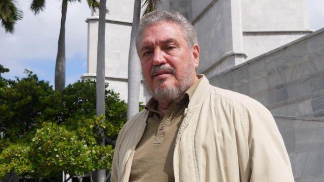 Αυτοκτόνησε ο μεγαλύτερος γιος του Φιντέλ Κάστρο | tovima.gr