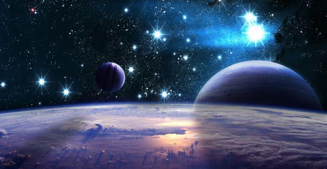 Βρέθηκαν ενδείξεις εξωπλανητών σε άλλο γαλαξία   tovima.gr