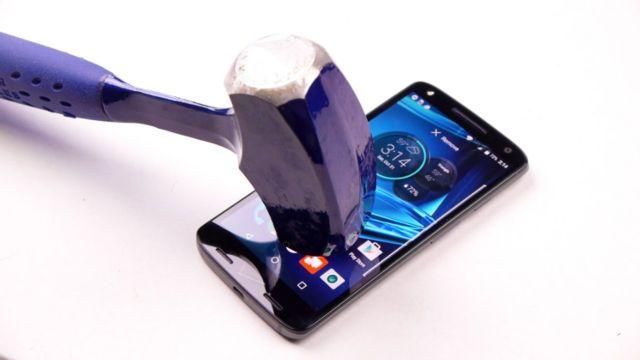 Διαμαντένια προστασία για τα κινητά τηλέφωνα | tovima.gr