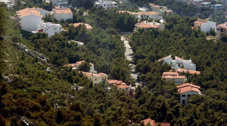 Παράταση για αντιρρήσεις σε 13 Δασικούς χάρτες | tovima.gr