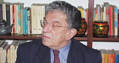 Πέθανε ο καθηγητής Βασίλης Φίλιας | tovima.gr