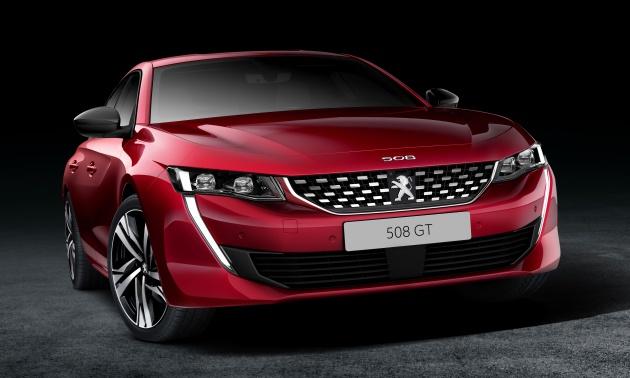 Peugeot 508 – Το στοίχημα | tovima.gr