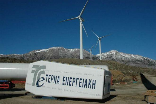 Επιστροφή κεφαλαίου €0,22 από την Τέρνα Ενεργειακή | tovima.gr
