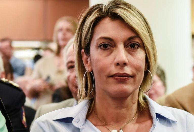 Άννα Καραμανλή: Αποκλεισμός απο την Ευρώπη θα φέρει βαριές συνέπειες | tovima.gr