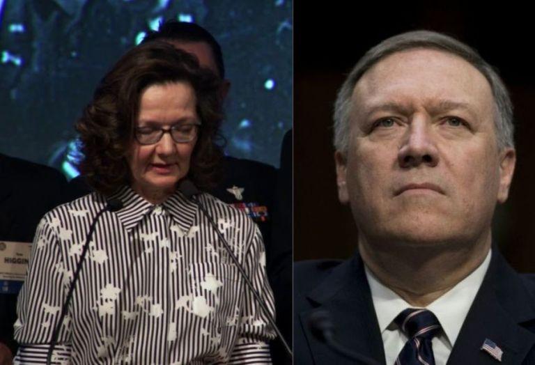 ΗΠΑ: Δύο μυστικοί πράκτορες στην υπηρεσία του Τραμπ για την αντιπαράθεσή του με Ιράν και Β. Κορέα | tovima.gr