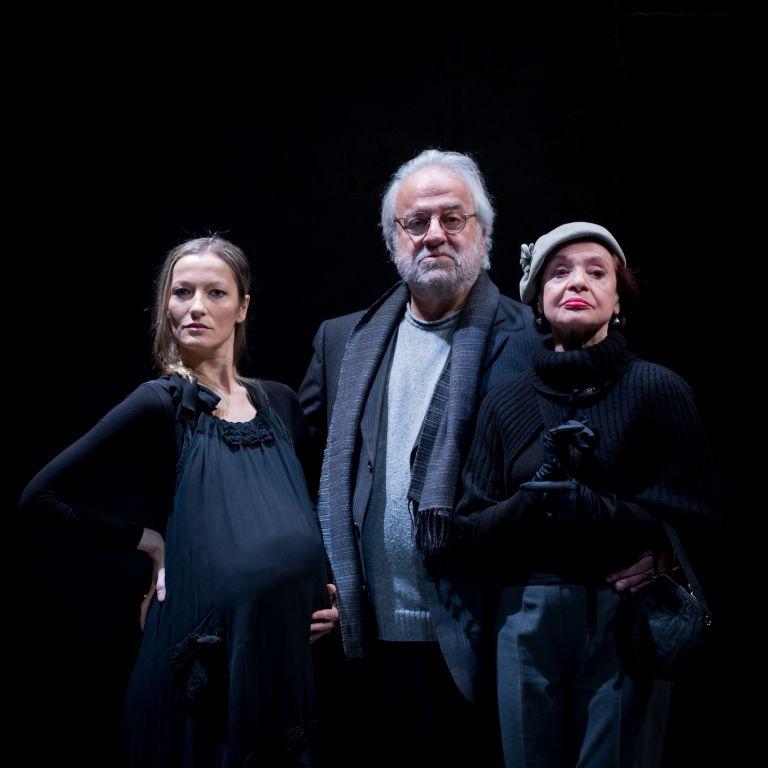 «Η Λεονί εν αναμονή ή το όμορφο κακό» του Ζωρζ Φεϋντώ, στο θέατρο της Οδού Κεφαλληνίας | tovima.gr