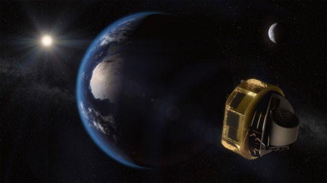 Η νέα αποστολή της ESA θα εξερευνήσει τους εξωπλανήτες | tovima.gr