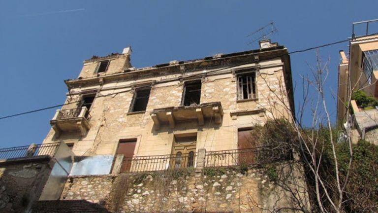 Εξάρχεια: Ξέσπασε πυρκαγιά σε εγκαταλελειμμένο κτίριο   tovima.gr