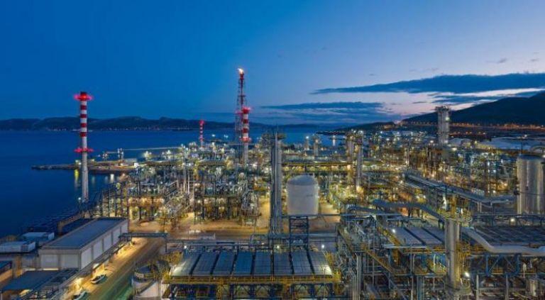 Λαμπρίδης: Η εξέλιξη του ΕΛΠΕ φέρνει ενδιαφέρον από επενδυτές | tovima.gr