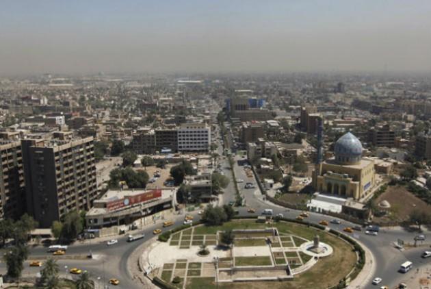 Η Βαγδάτη καλεί τους άραβες ηγέτες να ξεκαθαρίσουν τη θέση τους για τη Συρία | tovima.gr