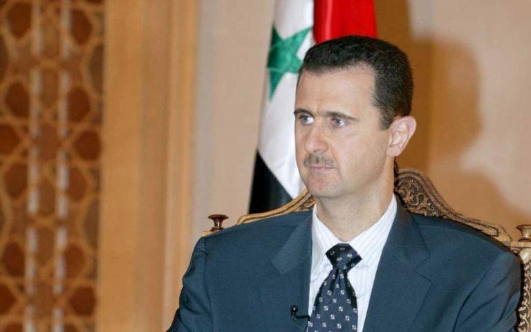 Η Τεχεράνη θα εξακολουθήσει να στηρίζει τη Δαμασκό | tovima.gr