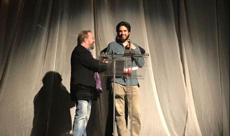 Στον Γ. Νιάρρο το Θεατρικό Βραβείο «Δημήτρης Χορν» | tovima.gr