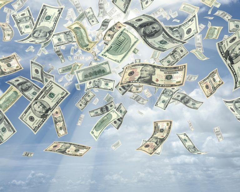 ΔΝΤ: Σε ιστορικό ρεκόρ £164 τρισ. το παγκόσμιο χρέος δημόσιο και ιδιωτικό | tovima.gr