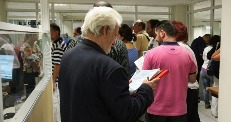 Σύγχυση στις φορολογικές δηλώσεις των συνταξιούχων   tovima.gr