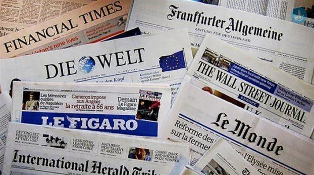 Οι πρόωρες εκλογές στη Τουρκία στα διεθνή ΜΜΕ | tovima.gr