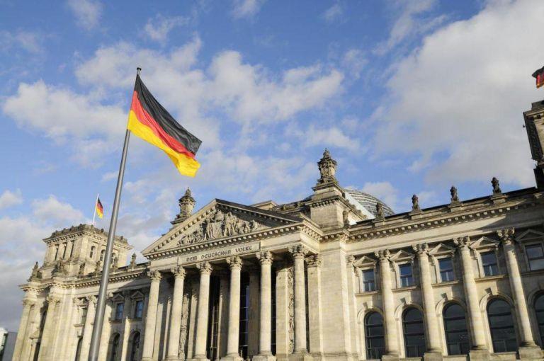 Γερμανία: Πιθανή επιβράδυνση της ανάπτυξης το 1ο τρίμηνο | tovima.gr
