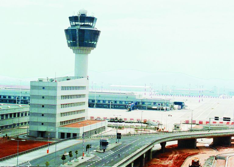YΠΑ: Αύξηση 6,4% των επιβατών στα ελληνικά αεροδρόμια | tovima.gr