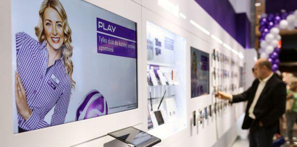Πρώτη εταιρεία κινητής η Play στην Πολωνία | tovima.gr