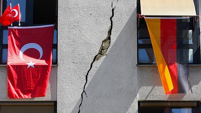 DW: Νέα κρίση στις γερμανοτουρκικές σχέσεις; | tovima.gr