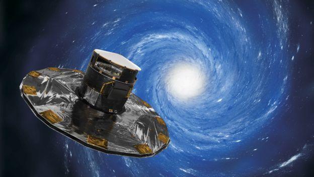 Ο πρώτος 3D χάρτης του Γαλαξία | tovima.gr