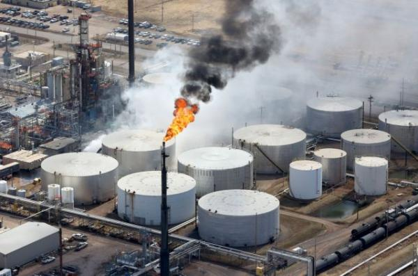 ΗΠΑ: Έκρηξη σε διυλιστήριο πετρελαίου στο Ουισκόνσιν | tovima.gr