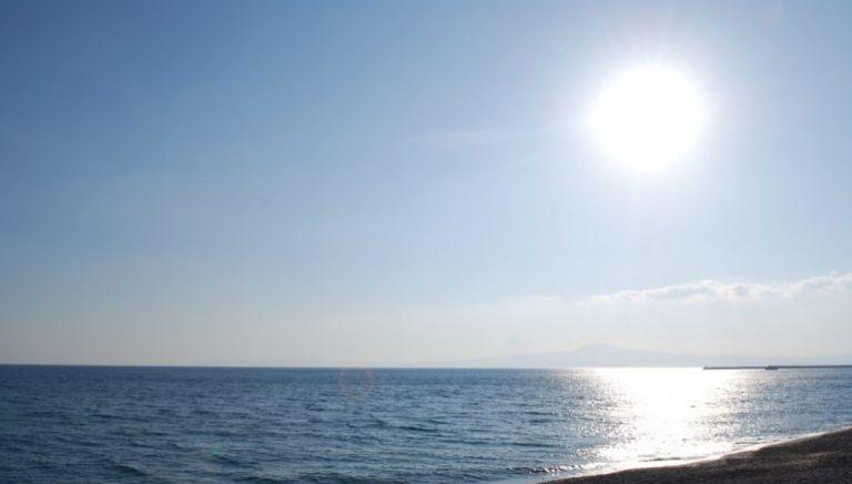 Αίθριος ο καιρός την Παρασκευή – Στους 29 βαθμούς στην Αττική | tovima.gr