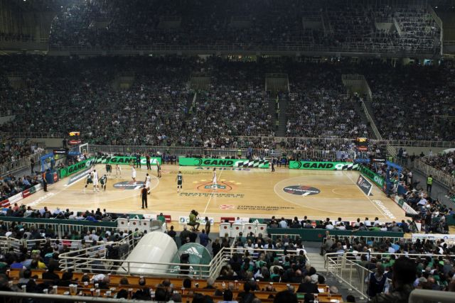 Νέο πρόστιμο της Euroleague στον Παναθηναϊκό για υπεράριθμα εισιτήρια | tovima.gr