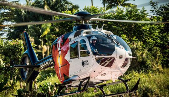 ΗΠΑ: Τρεις νεκροί από συντριβή ελικοπτέρου μεταφοράς ασθενών   tovima.gr