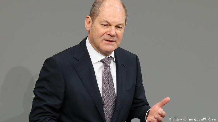 Spiegel: Φοροελαφρύνσεις στη Γερμανία ετοιμάζει ο Σολτς | tovima.gr