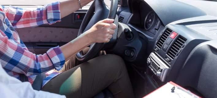 Υπουργείο Μεταφορών: Οι αλλαγές στις εξετάσεις για δίπλωμα οδήγησης | tovima.gr