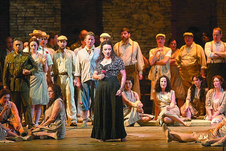 Η όπερα αγαπά τη μεγάλη οθόνη | tovima.gr