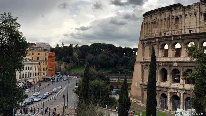 DW-Ιταλία: Συμμαχία Πέντε Αστέρων-Λέγκας ή κυβέρνηση τεχνοκρατών; | tovima.gr