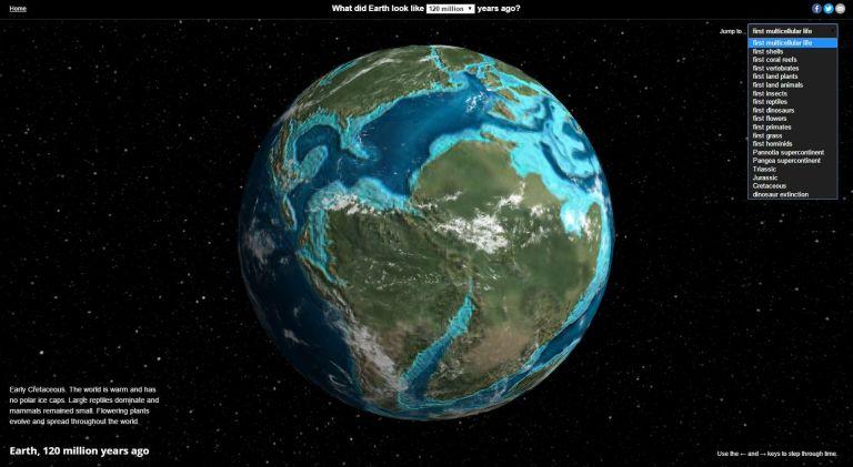 Μόνο το 0,01% της γήινης  βιομάζας είναι οι άνθρωποι | tovima.gr