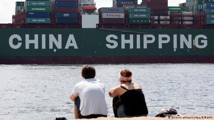 Deutsche Welle: Η Κίνα στα Βαλκάνια και την Ελλάδα | tovima.gr