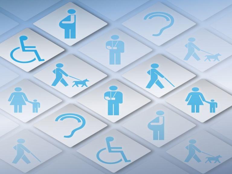 Ταλαιπωρία για την πιστοποίηση αναπηρίας σε άτομα με πολλαπλή σκλήρυνση | tovima.gr