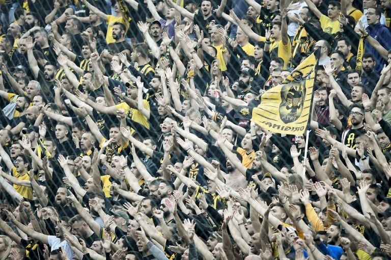ΑΕΚ: Να μετατρέψουμε τον τελικό σε γιορτή | tovima.gr