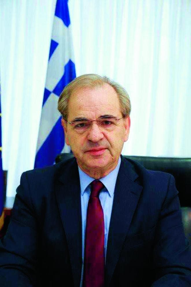 Χ. Γκότσης: Γιατί δεν προχώρησα στην αναστολή διαπραγμάτευσης της μετοχής της FF Group | tovima.gr