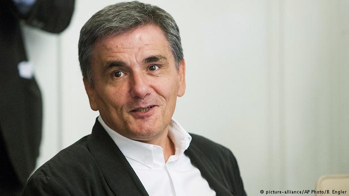 Ευκλείδης Τσακαλώτος: «Δεν θα υπάρξει πιστοληπτική γραμμή» | tovima.gr