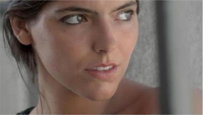 Κάννες: Πρώτο βραβείο ταινίας μικρού μήκους για τη Ζακλίν Λέντζου | tovima.gr