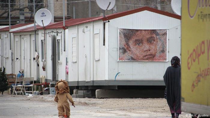DW: Διάτρητη η συμφωνία ΕΕ-Τουρκίας για το προσφυγικό;   tovima.gr